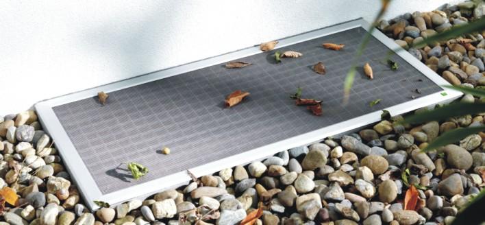 Insektenschutz Magdeburg - die äußerst strapazierfähige Lichtschachtabdeckung